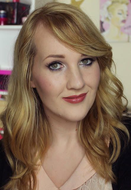 MAC Fast Play Lipstick Swatches & Review