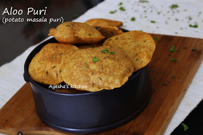 aloo puri potato bhaji puri recipe masala puri indian breakfast ideas recipe batura sabji snack recipe lunch ideas chappathi potato recipes puri recipes pani puri puffed puri yummy tummy sanaas malabar adukkala kerala north india punjabi spicy quick easy