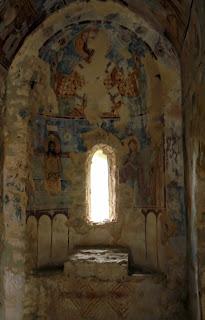 ναός του αγίου Νικολάου στον Μυστρά
