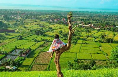 Tempat Wisata Baru di Bali Yang Sedang Populer