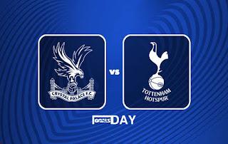 Crystal Palace vs Tottenham Hotspur – Highlights