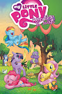 My Little Pony Paperback Comics