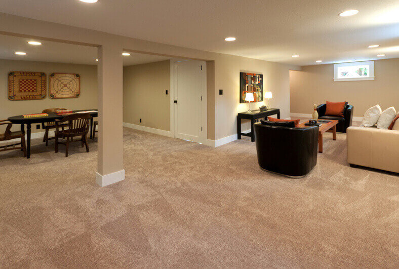 Basement Remodeling Ideas to Improve Your Living Space