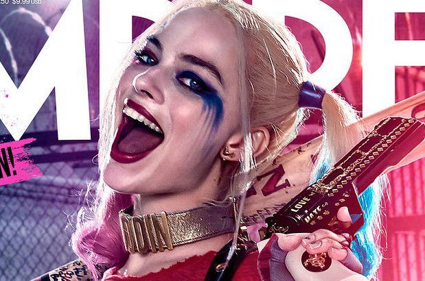 Biodata Margot Robbie