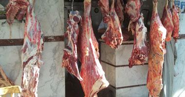 فيديوجراف.. وردى ولا أحمر.. إزاى تعرف أنواع وألوان أختام اللحوم؟