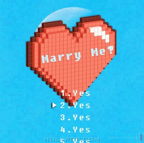 PERfuMEckin – Marry – Single