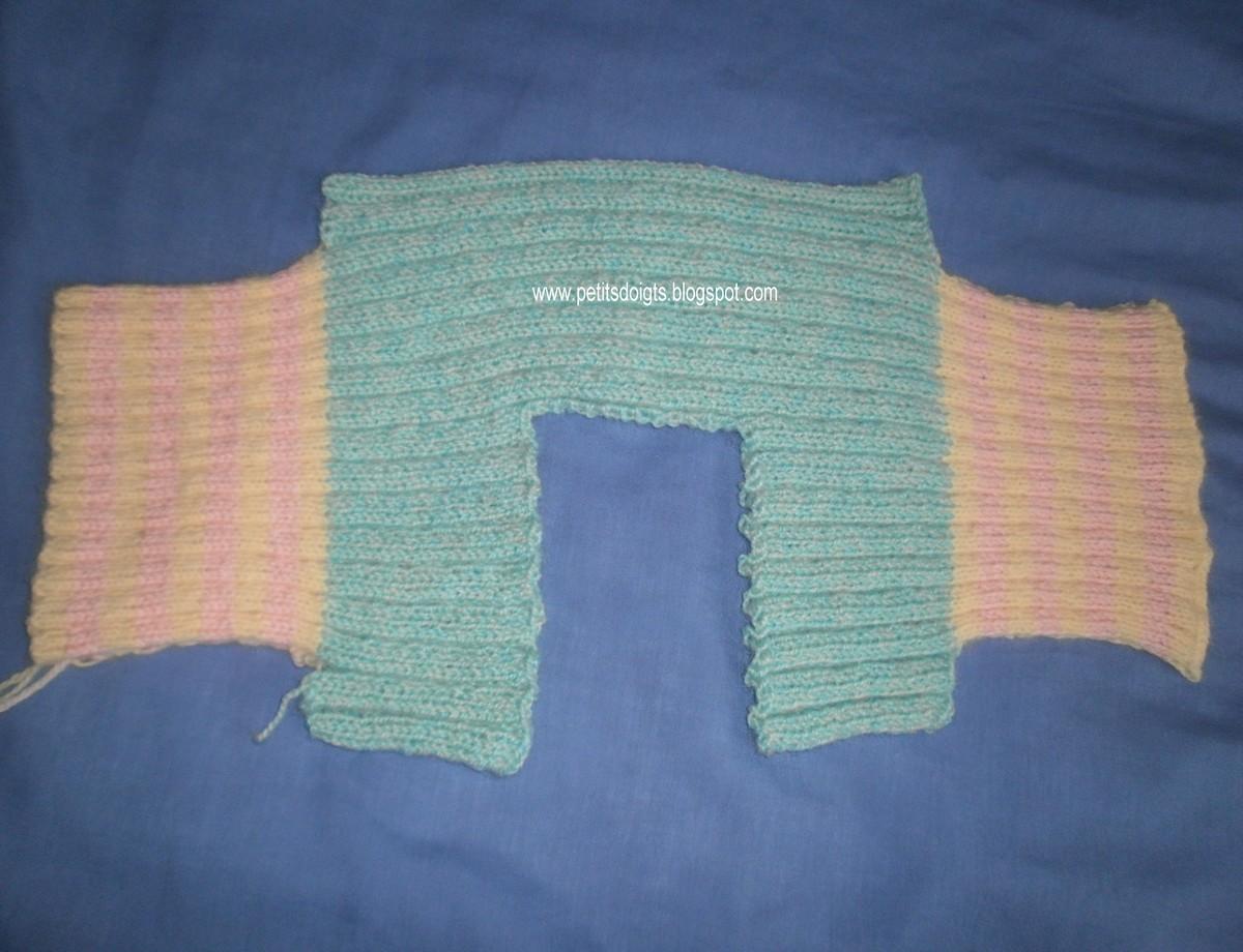 chauffe épaule crochet