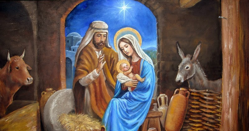 Nativity Coloring Pages Realistic Coloring Pages