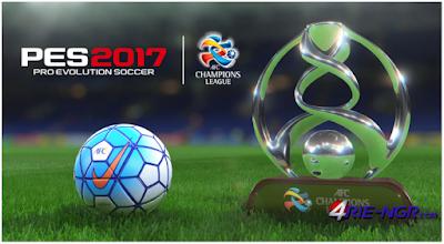 Pro Evolution Soccer 2017 Full
