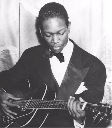 The World's Top 10 Best Jazz Guitarists of All Time - Mitra Bali