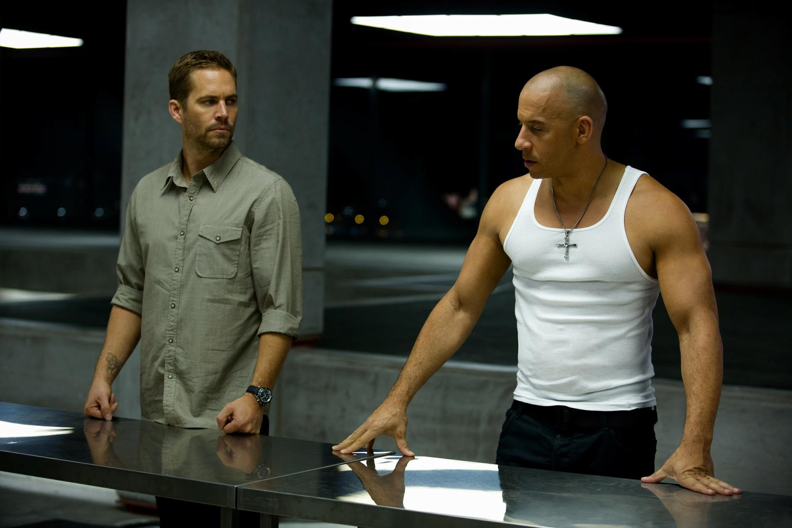 Fast & Furiou6: The Search For Letty