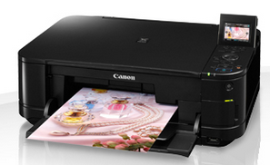 Download Printer Driver Canon PIXMA MG5150