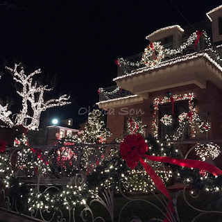 Dyker Heights NYC Noel 2016