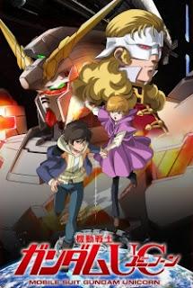 Mobile Suit Gundam Unicorn Episode 01-07 [END] MP4 Subtitle Indonesia
