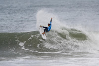 47 Jordy SMith rip curl pro portugal foto WSL Damien Poullenot