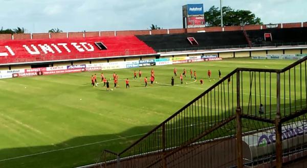 Stadion Kapten I Wayan Dipta, Gianyar, Bali