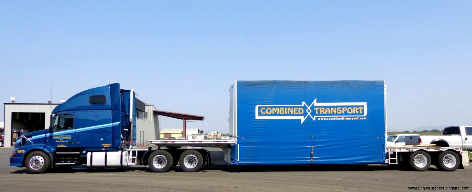 Trucking: Trucking Load Boards