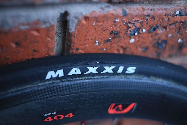 Maxxis Campione TT 25mm tubular road bike race tires