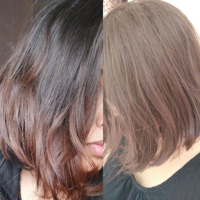 Taanivaani Bblunt Salon Secret High Shine Crme Hair Colour 532