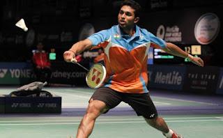 Spotlight : HS Prannoy Beats Kidambi Srikanth to Win National Title