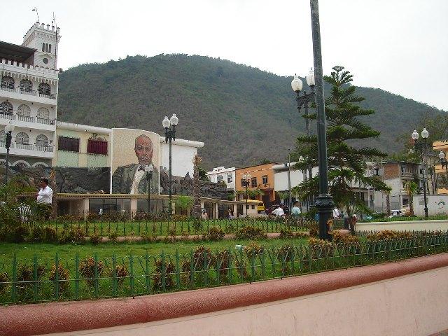 Montecristi Manabí - Ecuador