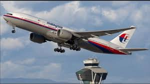 Flight MH370 Disappeared