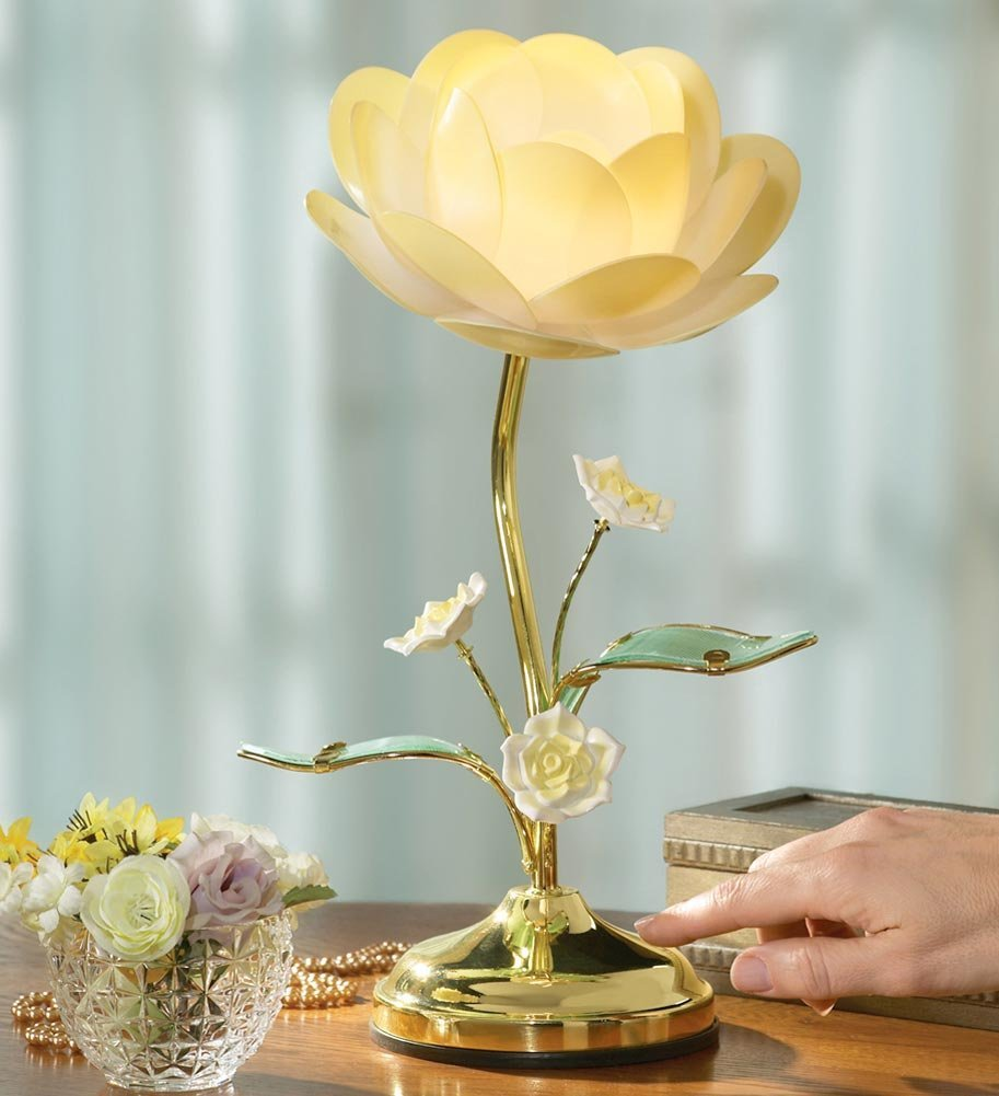 12 Cool Flower Inspired Products and Designs.