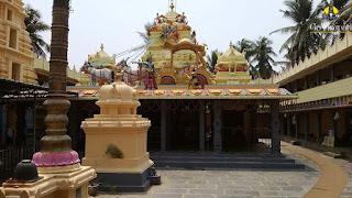 Appanapalli Bala Balaji Temple History