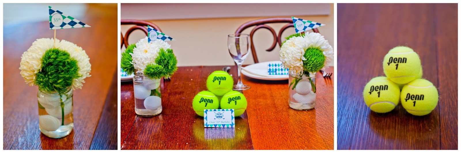 Golf Pros And Tennis Hoes Par Tee Twinspirational
