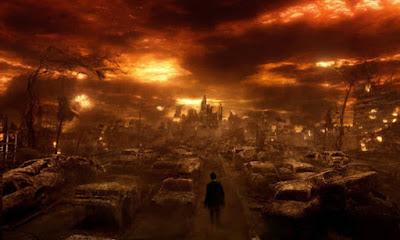 Το τέλος της ανθρωπότητας – Δραματική προειδοποίηση για την Ελλάδα