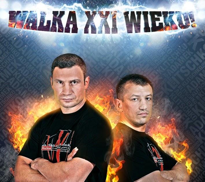 Klitschko Vs Adamek Live Stream