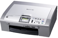 Brother MFC-850CDN Driver Download