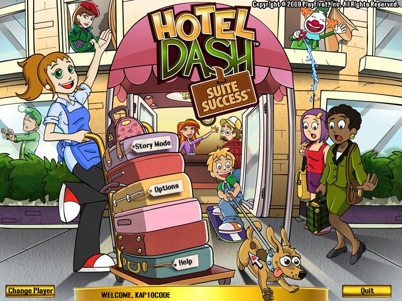 لعبة jane's hotel كاملة من ميديا فاير