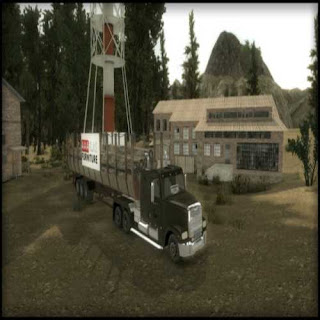 Download Extreme Roads USA Game For PC Full Version