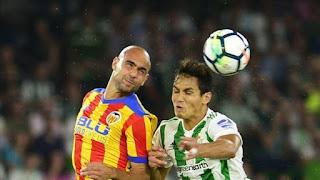 Бетис – Валенсия прямая трансляция онлайн 07/02 в 23:00 по МСК.