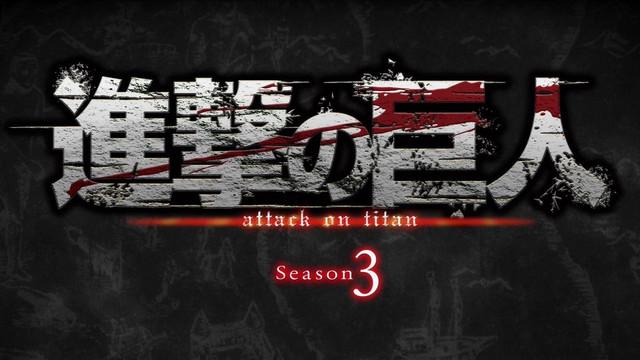 """Anime """"Shingeki no Kyojin"""" Season 3 Akan Tayang 2018!!!!!!!"""