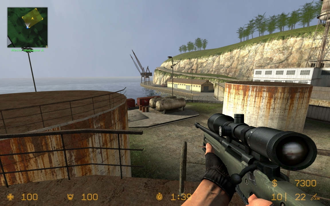 counter strike pc game download zip