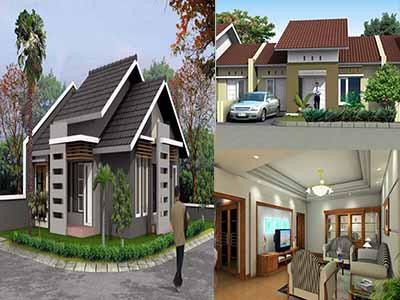 design rumah minimalis medan