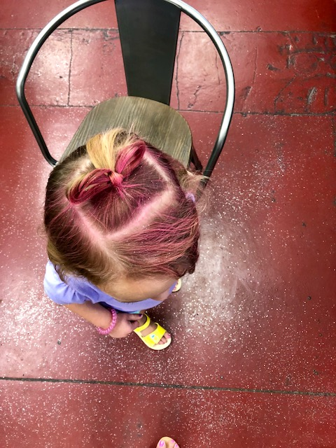 toddler haircuts and styles
