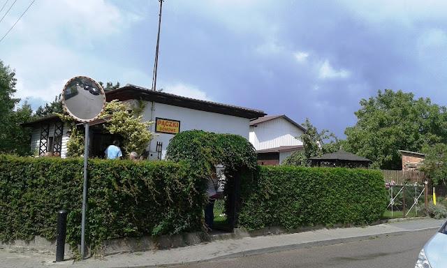 Domowe pączki w miejscowości Wierzchucino, paczki wierzchucino