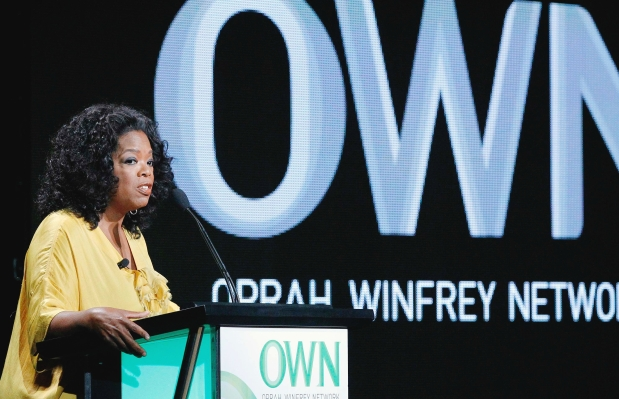 Oprah Winfrey Named World's Highest Paid Celebrity