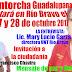 Antorcha Guadalupana estará en Río Bravo el  27 y 28 de octubre 2017