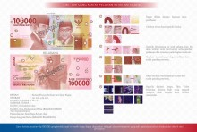 uang baru nkri pecahan 100.000
