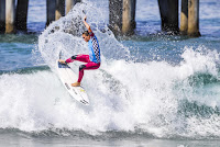 20 Courtney Conlogue Vans US Open of Surfing foto WSL Kenneth Morris