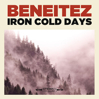 Beneitez  Iron Cold Days