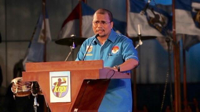 Sindir Ngabalin, Wasekjen Demokrat: Istana Harus Mengatur Pola Komunikasi yang Lebih Beretika