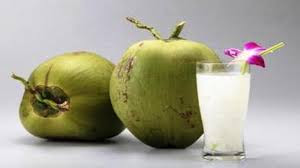 How to treat chickenpox with coconut water