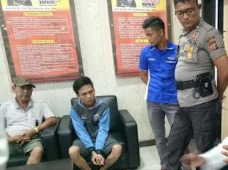 Diduga Lecehkan Agama Islam, Pria di Dumai Dilaporkan ke Polisi