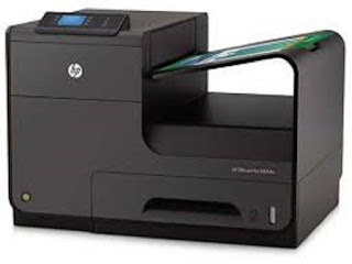 Image HP Officejet Pro X451dw Printer