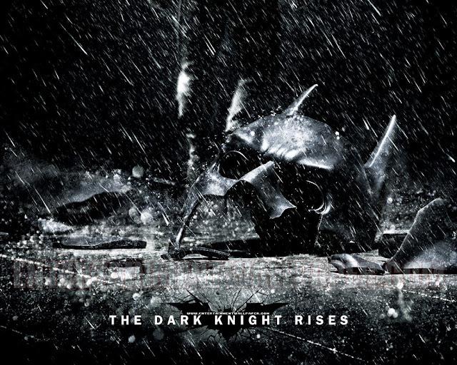 阿布海賊團的航海日誌: 黑暗騎士:黎明昇起